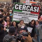 Socie fondatrici DP 13 febbraio, foto Sara Colombazzi